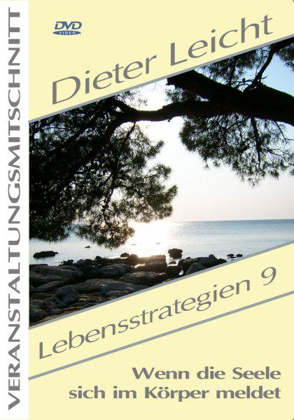 Dieter Leicht - Lebensstrategien 9
